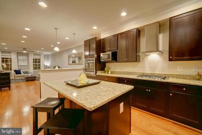 Federal Hill Townhouse For Sale: 1526 Marshall Street