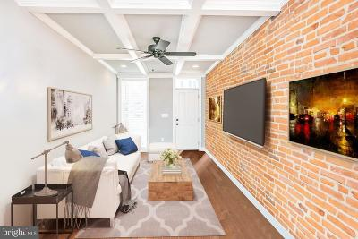 Canton Townhouse For Sale: 1009 S East Avenue