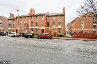 Baltimore City Condo For Sale: 600 S Charles Street #R42