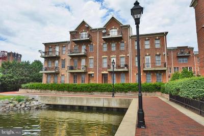 Baltimore City Rental For Rent: 2317 Boston Street #2
