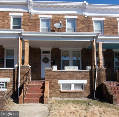 Belair - Edison Townhouse For Auction: 2714 Pelham Avenue