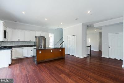 Baltimore Single Family Home For Sale: 2711 Hillsdale Road