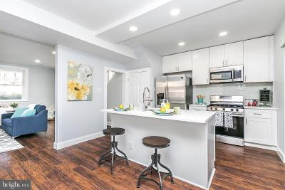 Baltimore MD Single Family Home For Sale: $237,000