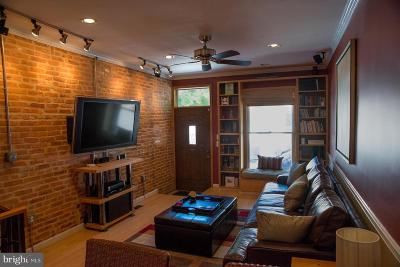 Baltimore Townhouse For Sale: 630 S Newkirk Street S