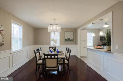Baltimore Single Family Home For Sale: 3700 Rosedale Road
