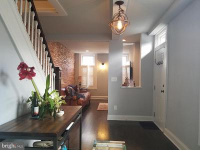 Canton Townhouse For Sale: 936 S Curley Street