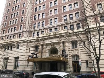 Mount Vernon Rental For Rent: 1 Chase Street E #604