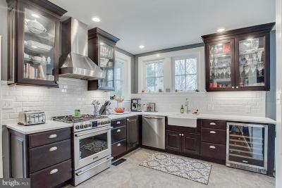 Guilford, Guilford/Jhu Single Family Home For Sale: 212 E 39th Street