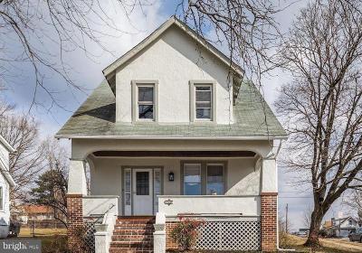 Hamden, Hamilton, Hamilton Area, Hamilton-Lauraville, Hamilton/Parkville, Hamilton/Rosemont East, Hamiltowne Single Family Home For Sale: 3308 Glenmore Avenue