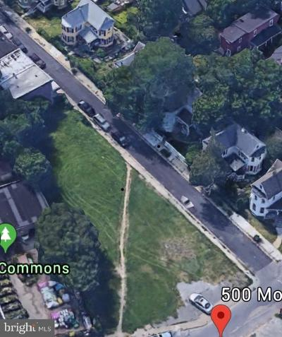 Baltimore City Residential Lots & Land For Sale: 3101 Tinges Lane