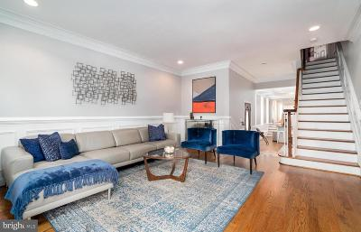 Baltimore Townhouse For Sale: 2223 Gough Street