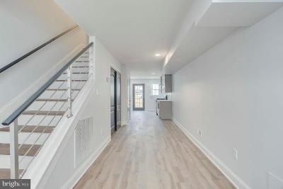 Townhouse For Sale: 304 S Duncan Street