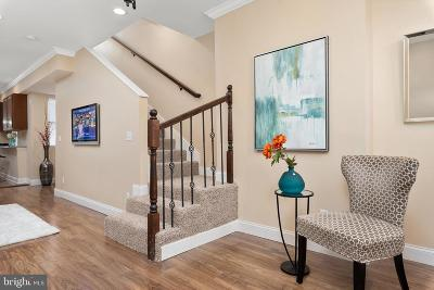 Pigtown Townhouse For Sale: 831 W Cross Street