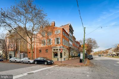 Fells Poi Nt, Fells Point, Fells Point/Hopkins, Fells Pt./Hopkins Single Family Home For Sale: 330 S Broadway