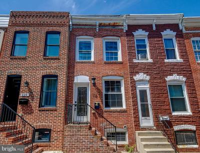 Patterson Place Townhouse For Sale: 112 N Bradford Street