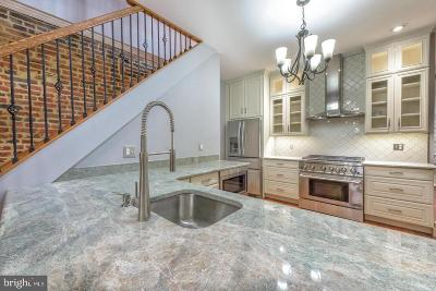 Baltimore Townhouse For Sale: 1311 W Lombard Street