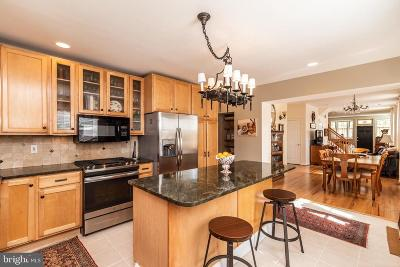 Baltimore City Townhouse For Sale: 642 Linwood Avenue S