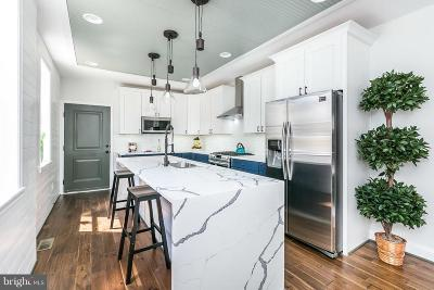 Canton, Canton Company, Canton Cove, Canton East, Canton, Patterson Park, Canton/Brewers Hill, Canton/Lighthouse Landing Townhouse For Sale: 1024 S Bouldin Street