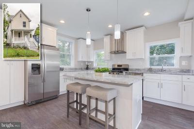 Hamden, Hamilton, Hamilton Area, Hamilton-Lauraville, Hamilton/Parkville, Hamilton/Rosemont East, Hamiltowne Single Family Home For Sale: 5603 Birchwood Avenue