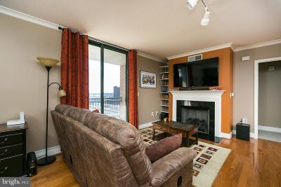 Inner Harbor Condo For Sale: 414 Water Street #2115