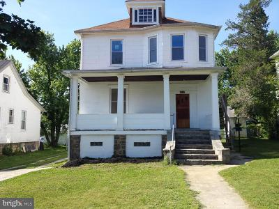 Baltimore Multi Family Home For Sale: 4502 Mainfield Avenue