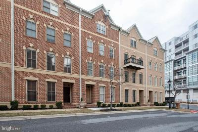 Baltimore Townhouse For Sale: 2614 Lighthouse Lane