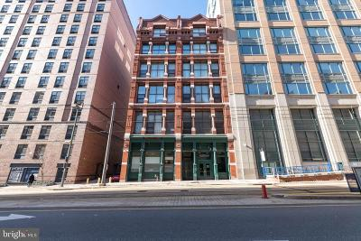 Baltimore Condo For Sale: 22 S Howard Street #R-204