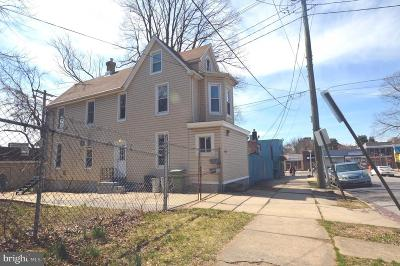 Multi Family Home For Sale: 501 E 34th Street
