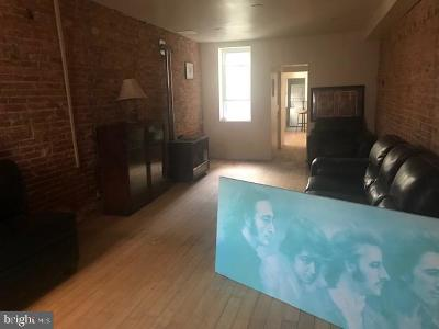 Fells Point Townhouse For Sale: 514 Bethel Street S