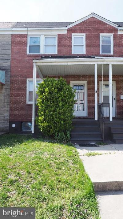 Bayview Townhouse For Sale: 418 Gusryan Street