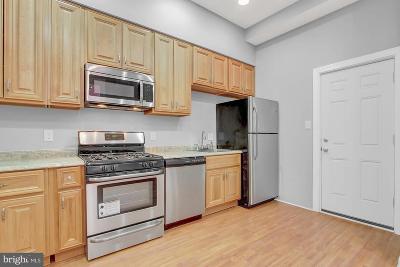Mount Vernon Rental For Rent: 205 E Preston Street #2B