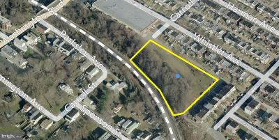 Baltimore City Residential Lots & Land For Auction: 2595 Carroll Street