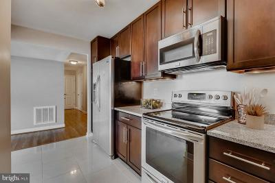 Mount Vernon Single Family Home For Sale: 1101 Saint Paul Street #712