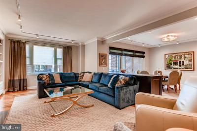Baltimore City Condo For Sale: 801 Key Highway #330
