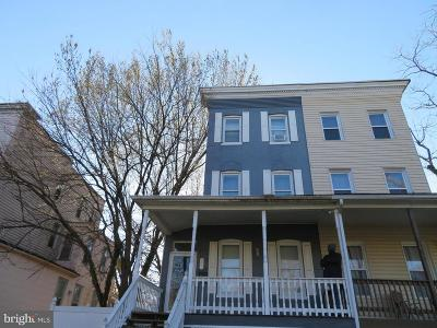 Baltimore Single Family Home Under Contract: 12 S Augusta Avenue