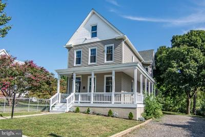 Baltimore Single Family Home For Sale: 3910 Chesley Avenue
