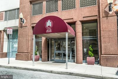 Downtown Condo For Sale: 414 Water Street #1511