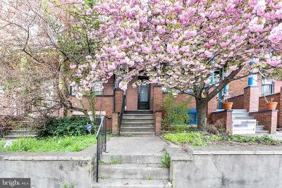 Charles Village Townhouse For Sale: 2720 Guilford Avenue