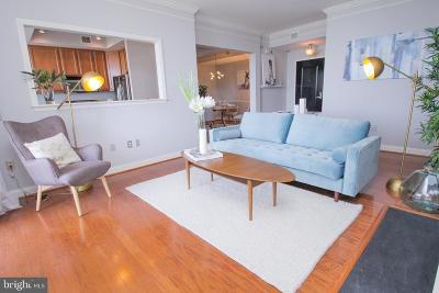 Harbor East Condo For Sale: 717 President Street #403