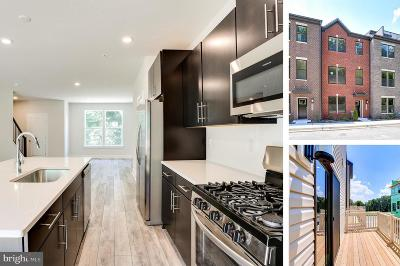 Baltimore Townhouse For Sale: 4307 Medfield Avenue
