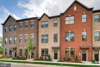 Baltimore Townhouse For Sale: 4313 Medfield Avenue