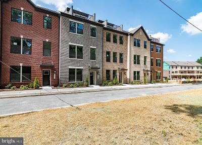 Baltimore Townhouse Under Contract: 4309 Medfield Avenue