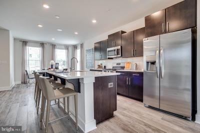 Baltimore Townhouse For Sale: 4301 Medfield Avenue