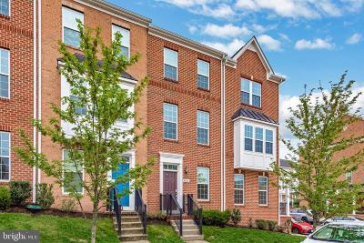 Townhouse For Sale: 4603 Foster Avenue