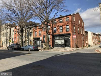 Baltimore Multi Family Home For Sale: 1910 Eastern Avenue