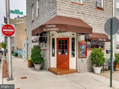 Commercial For Sale: 301 South Exeter