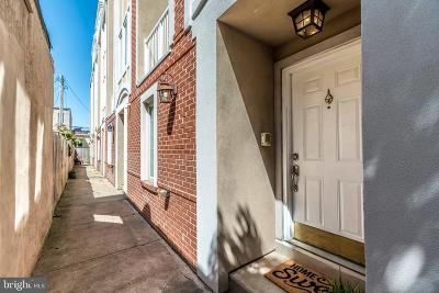 Canton Condo For Sale: 1016 S Conkling Street #A