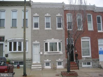 Riverside Park Townhouse For Sale: 1833 Covington Street
