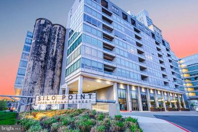 Locust Point Condo For Sale: 1200 Steuart Street #428