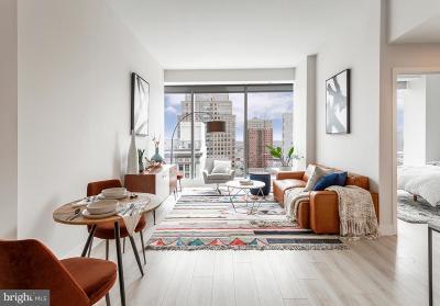 Baltimore City Rental For Rent: 100 E Redwood Street #PH1